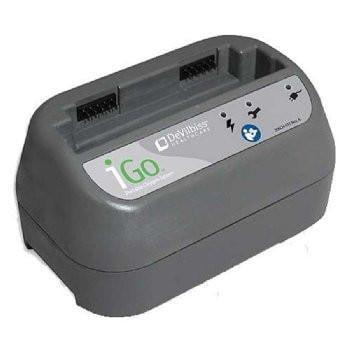 Drive DeVilbiss iGo External Battery Charger - 306CH Igo Battery Charger