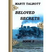 Beloved Secrets. Book 3 - eBook
