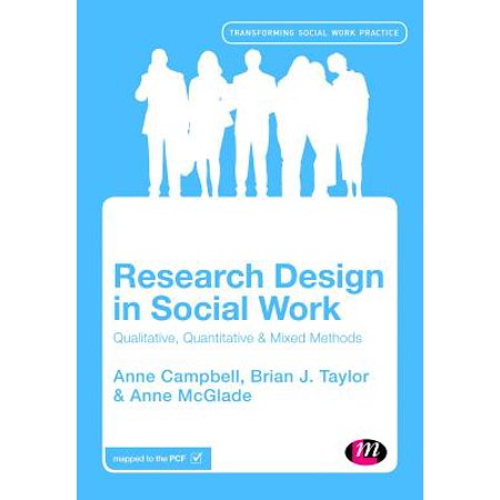 Research Design in Social Work : Qualitative and Quantitative
