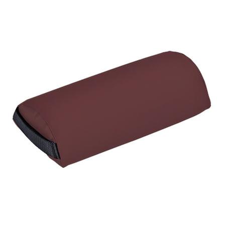 EARTHLITE Neck Bolster \xe2\x80\x93 Durable Massage Bolster in various colors incl. Strap (1 Bolster)