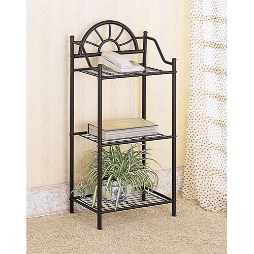 Colville Multi-Tiered Telephone Table By Wildon Home From USA by