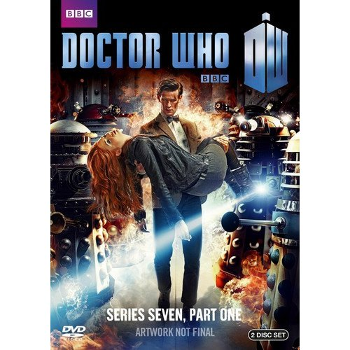 Doctor Who: Series Seven, Part One (Widescreen)