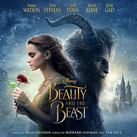Best Halloween Party Music Songs (Beauty and the Beast: The Songs (Music From the Motion Picture) -)