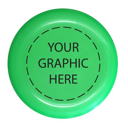 Personalized Wham-O Frisbee - Personalized Frisbees