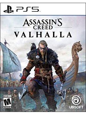 Assassin?s Creed Valhalla PlayStation 5 Standard Edition