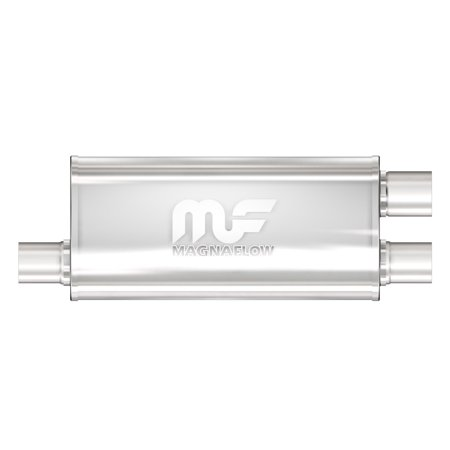 Magnaflow Performance Exhaust 12265 Stainless Steel Muffler