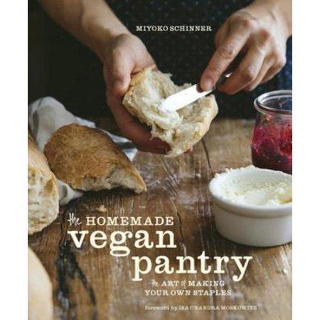 The Homemade Vegan Pantry - eBook](Homemade Vegan Halloween Treats)