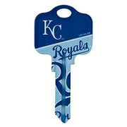 Kaba Ilco Corp SC1 Royals Team Key 5 Pack