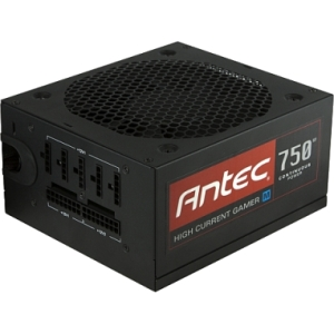 Antec High Current Gamer HCG-750M 750M Power Supply Unit