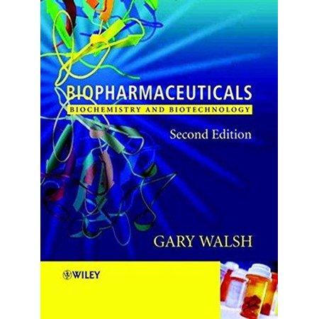 Biopharmaceuticals 2E