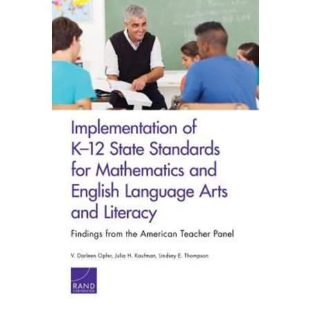 implementation of k to 12