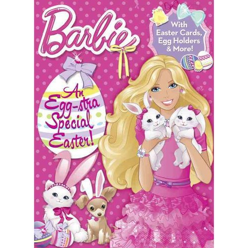 Barbie An Egg-stra Special Easter!