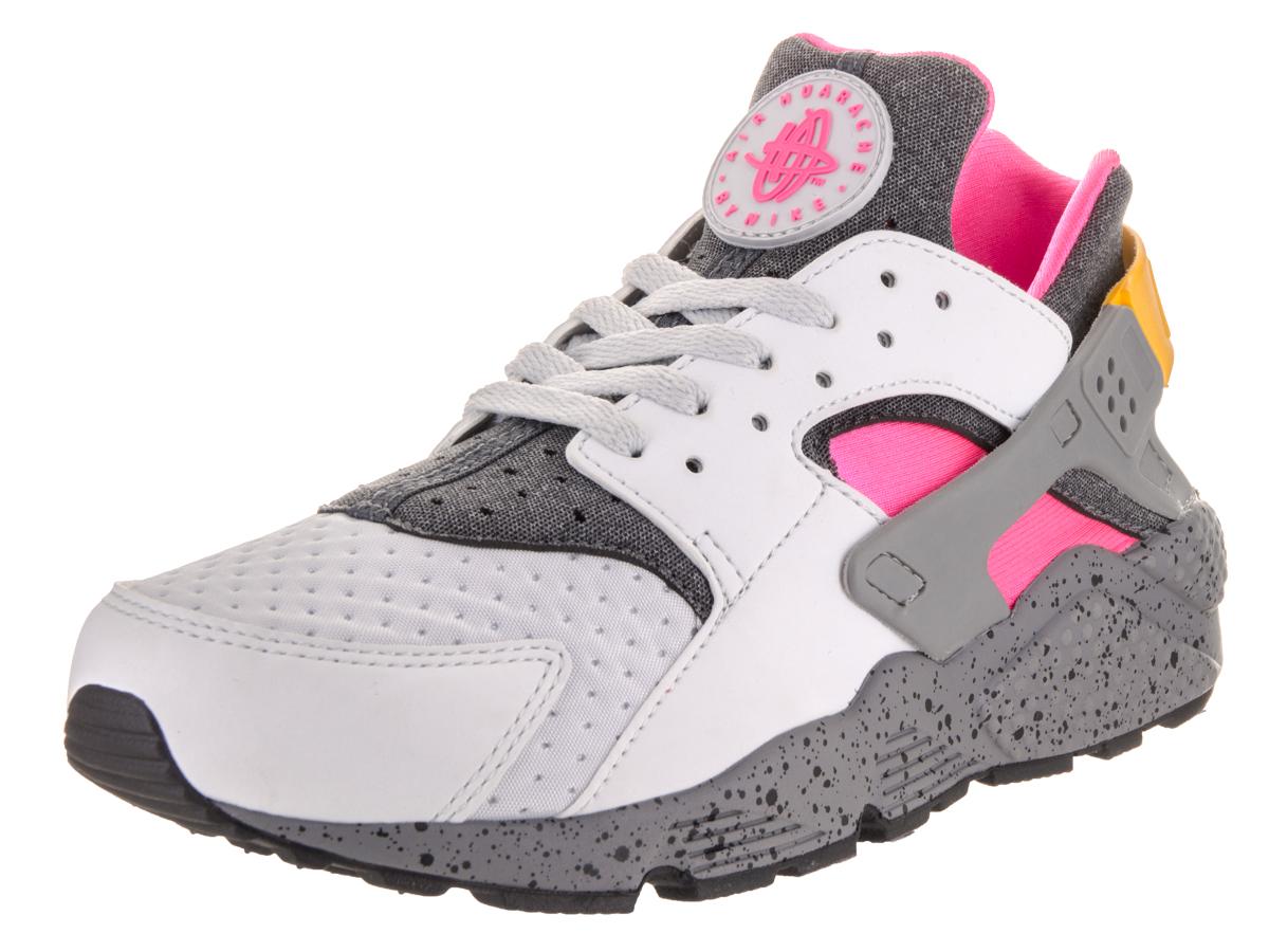 Nike Air Huarache Run SE Men's Running Shoes Size 8 by Nike