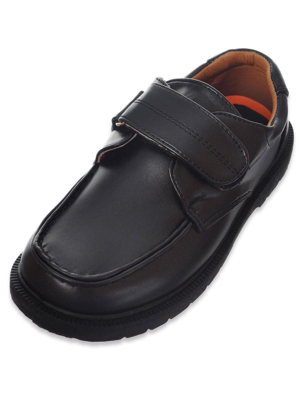 danuccelli boys' school shoes (sizes
