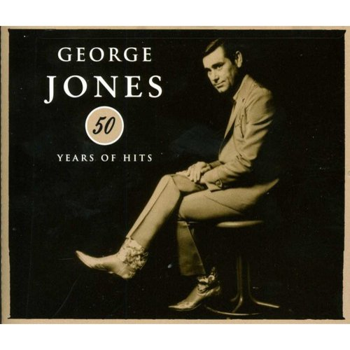 50 Years Of Hits (3 Disc Box Set)