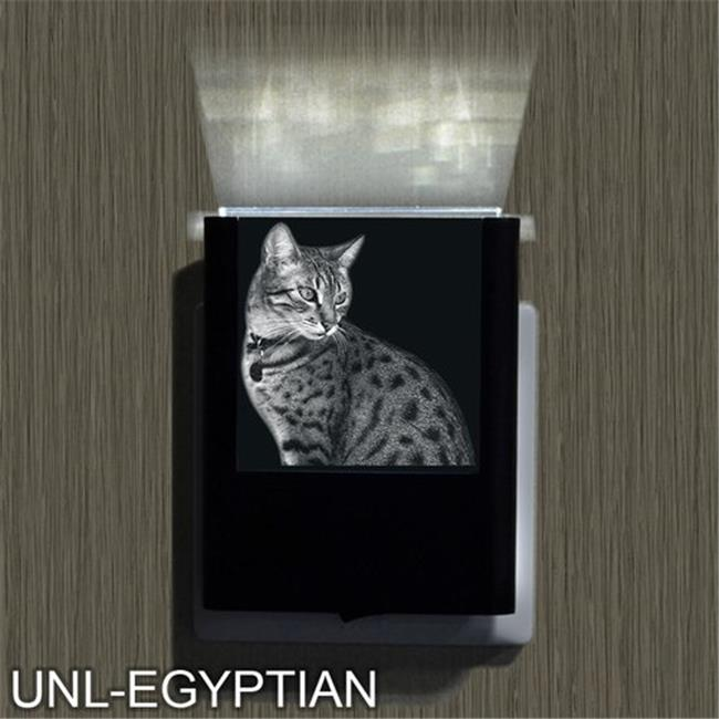 Uniqia UNLG0133 Night Light - Egyptian Laser
