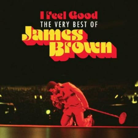 James Brown - I Feel Good: Very Best of (CD) - image 1 de 1