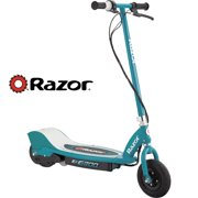 Razor E200 High Torque Electric-Powered Scooter - Teal