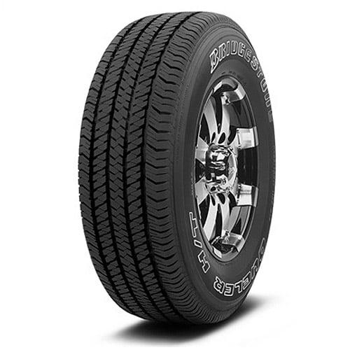 Bridgestone Dueler H/T Tire P255/70R18
