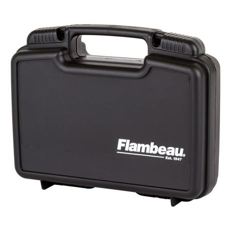 Maxpedition Pistol Case (Flambeau Outdoors 1011 10