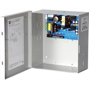 4OUT 12VDC 5A PTC CCTV P/S UL/CUL LISTED