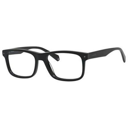 fbb75fa3bed Polaroid Core - Polaroid Core Pld D 320 Eyeglasses 0807 53 Black -  Walmart.com