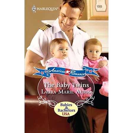 The Baby Twins - eBook (Twin Baby Book)