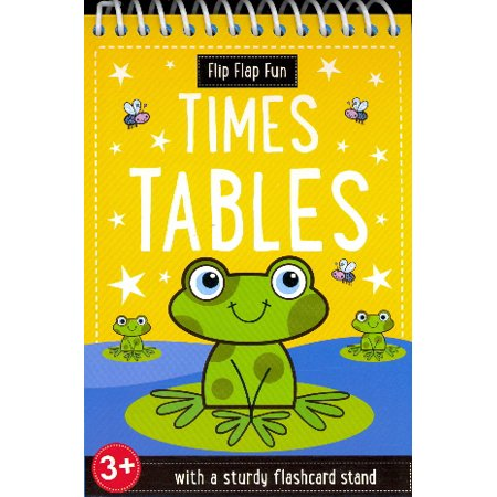 Time Tables (Flip Flap Fun) - image 1 of 1