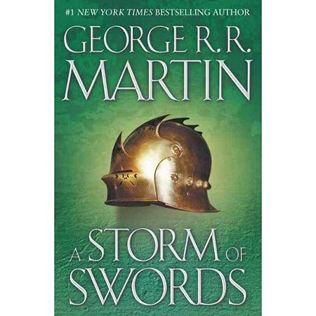 A Storm of Swords by