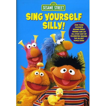 Sing Yourself Silly (DVD)](Let Your Heart Sing)