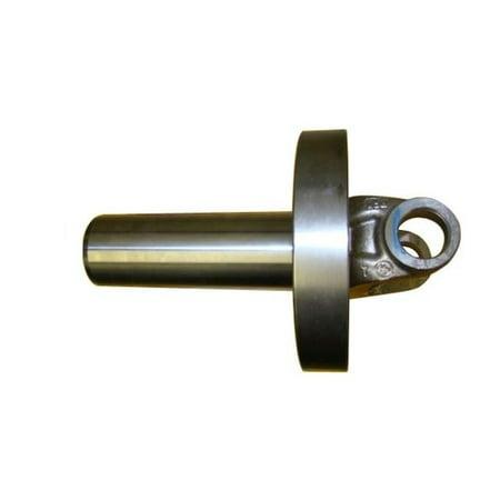 QU50752 34 Spline 1415 Series Yoke with Vibration Dampener