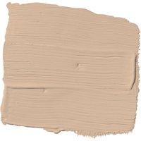 Tan Suede Gloves, Orange & Copper, Paint and Primer, Glidden High Endurance Plus Interior