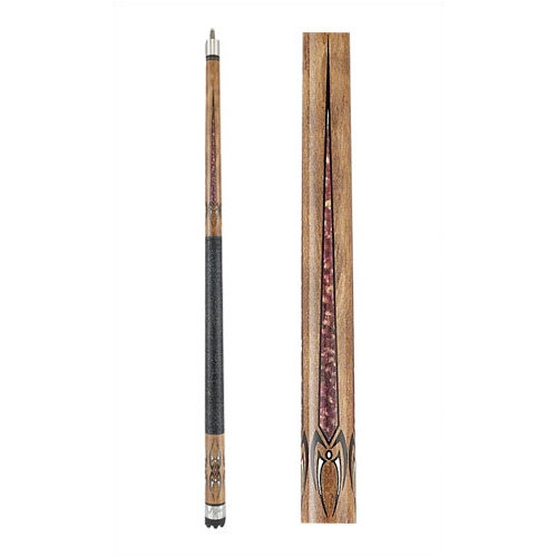 GLD Products Viper Thrasher Series Pool Cue - 1252