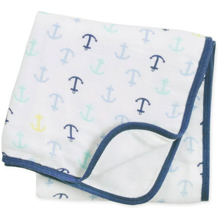 Image result for Aden + Anais set sail Ideal Baby Muslin Blanket