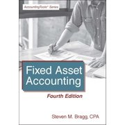 Fixed Asset Accounting: Fourth Edition - eBook