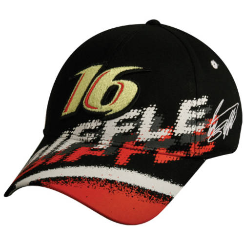 NASCAR - Men's Greg Biffle Adjustable Cap