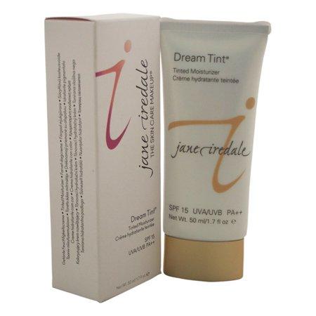 Best Jane Iredale Dream Tint Tinted Moisturizer SPF 15 1.7 oz. - Medium deal