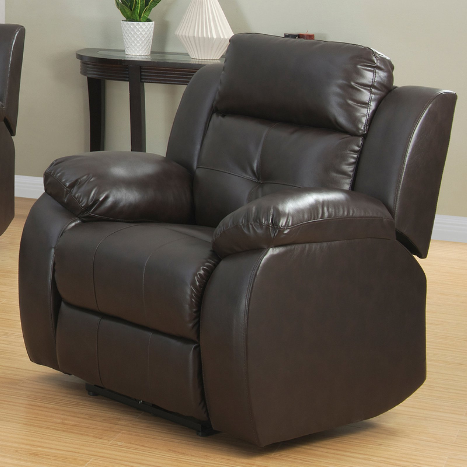 Christies Home Living Troy Collection Power Reclining Armchair