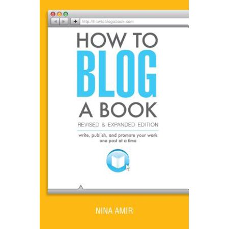 Halloween Blog Posts (How to Blog a Book : Write, Publish, and Promote Your Work One Post at a)