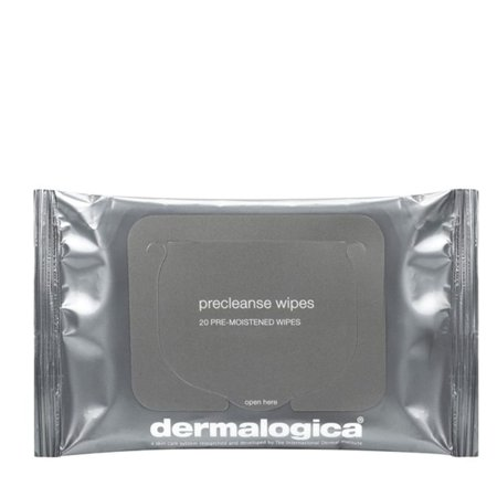 Dermalogica PreCleanse Wipes - 20 ct-20.0 ct