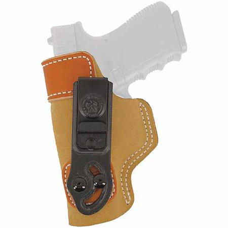 Desantis Sof-Tuck Inside The Pant Holster fits Beretta 20/21A, Right Hand,