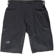 Bellwether Escape Men's Shorts: Black LG
