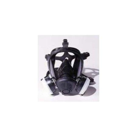 Sas Safety 7620 61 Medium Opti Fit Full Face N95 Respirator