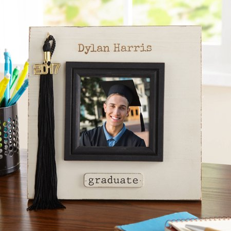 Personalized Treasured Memories Graduation Tassel Frame Walmartcom