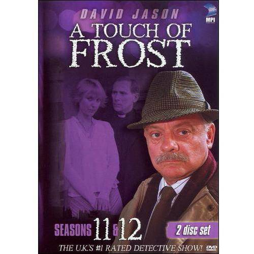 A Touch Of Frost: Seasons 11 - 12