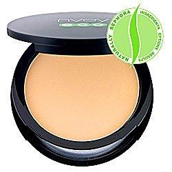 Nvey Eco Cosmetics Compact Powder-Medium