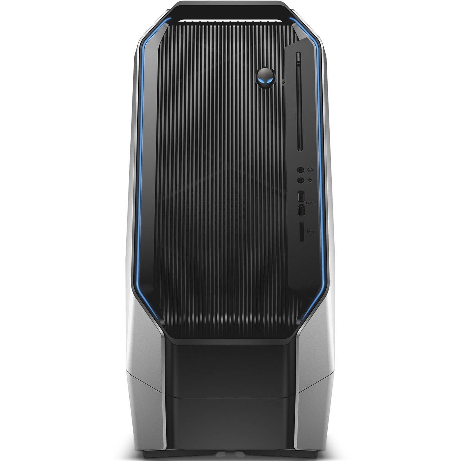 Alienware Area 51 Desktop, Intel Core i7 6800K,16GB Quad Channel DDR4 Mem,2TB 7200RPM SATA 6Gb s ,NVIDIA GTX 1080,DVD... by Alienware