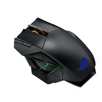 ASUS ROG Spatha Gaming Mouse RGB Wireless/Wired Laser Gaming Mouse