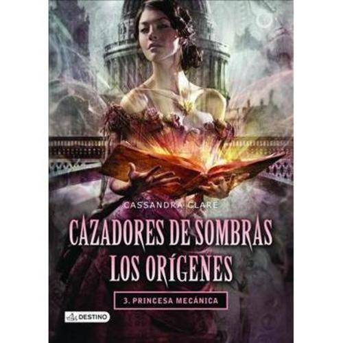 Princesa mecanica / Clockwork Princess
