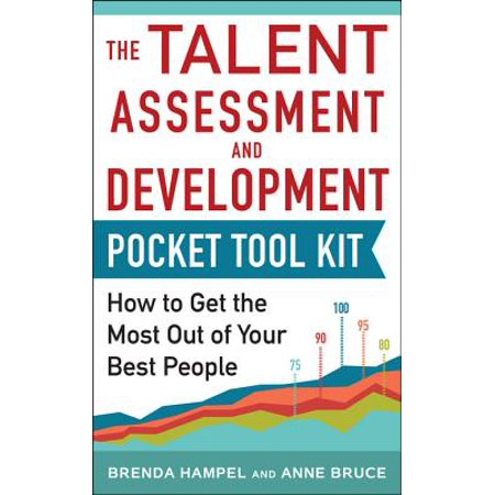 Talent Assessment and Development Pocket Tool Kit: How to Get the Most out of Your Best People - (Best Ios Development Tools)